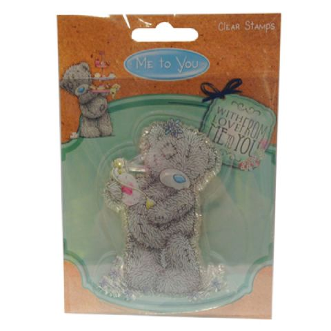 Me to you Mother's Day - Teddy Bear Perfume